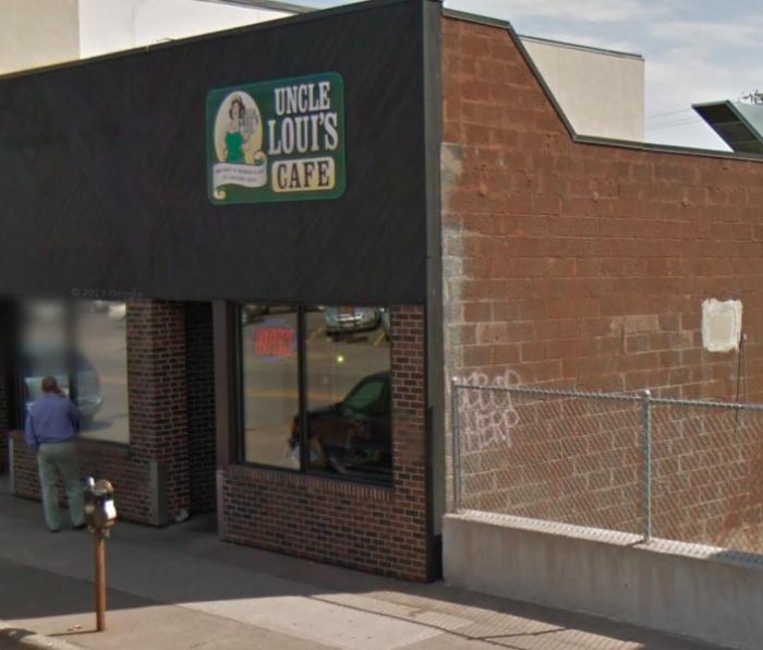 11. Uncle Loui's Cafe - Duluth