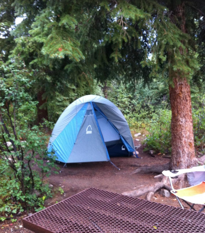 4. Difficult Campground (Aspen)
