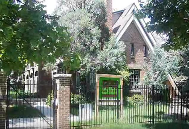 The Colorado Home With a Dark History: The JonBenét Ramsey ...