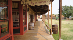 This Historic Kansas Boardwalk Will Make Your Summer Awesome