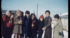 This Rare Footage In The 1940s Shows Colorado Like You've Never Seen It Before