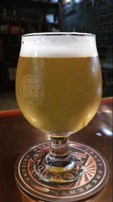 7. 1912 Brewing Company
