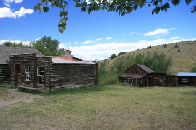 4. Virginia City and Nevada City