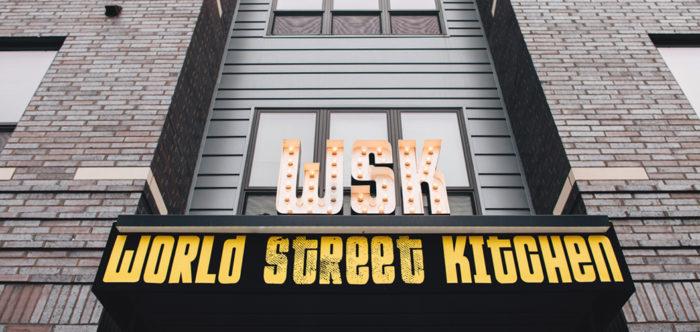 12. World Street Kitchen - Minneapolis