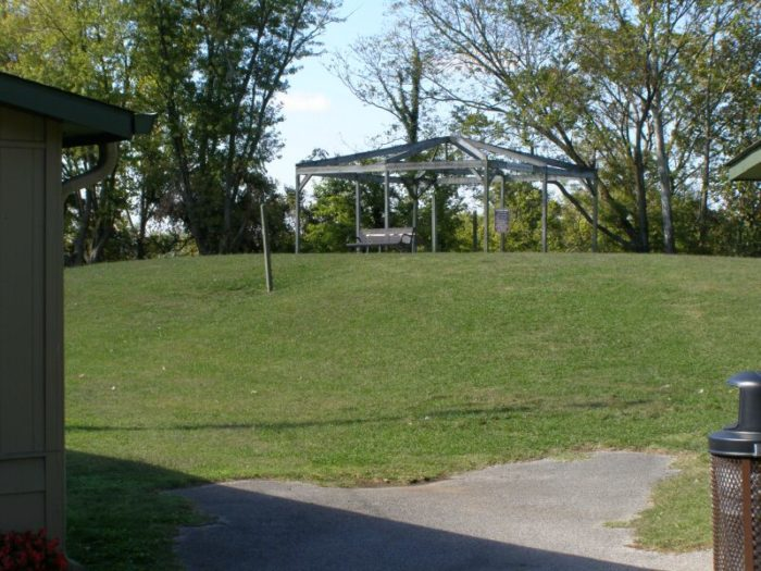 11. Wickliffe Mounds