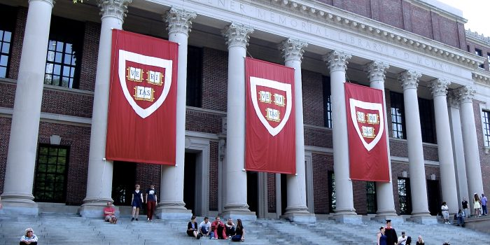 3. A special tip for in-the-dark alums and their families: Widener's drowning was not the basis for Harvard's undergraduate lame swim test requirement.