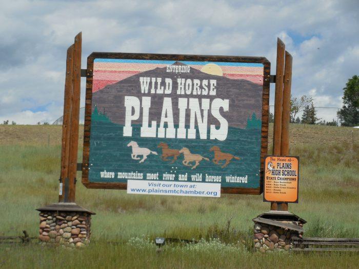 9. Plains