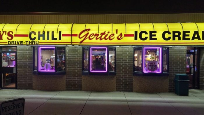 4. Lindy's and Gertie's