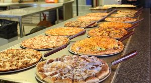 8 Restaurants In Illinois Where Your Meal Is Free If You Can Eat It All