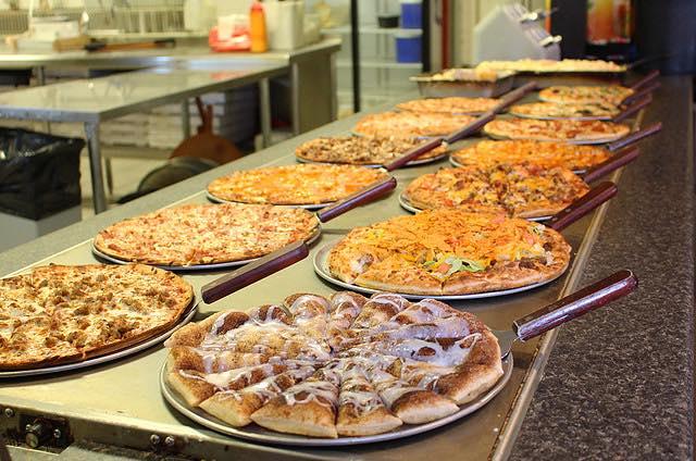 6. Pop's Pizzeria