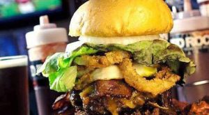 8 Restaurants In Wisconsin Where Your Meal Is Free If You Can Eat It All