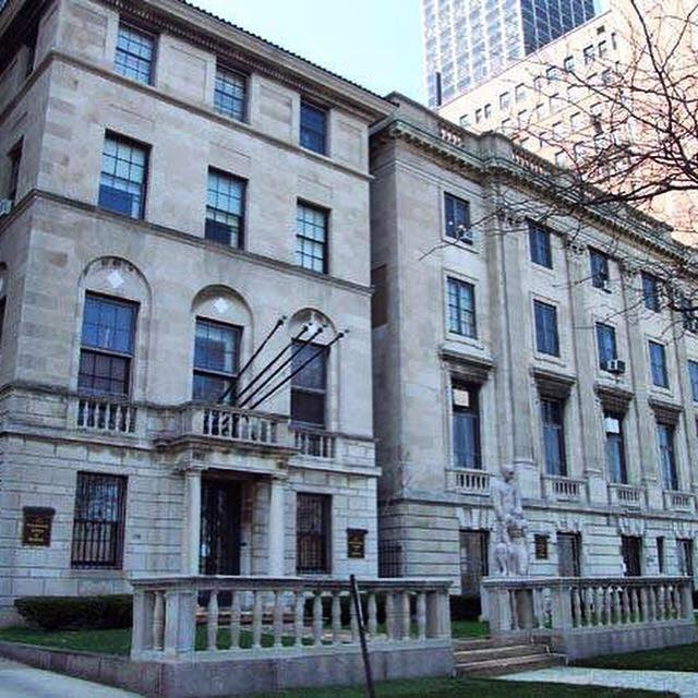 3. International Museum of Surgical Science (Chicago)