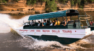 10 Unforgettable Tours Everyone In Wisconsin Should Take At Least Once