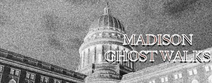 5. Madison Ghost Tour