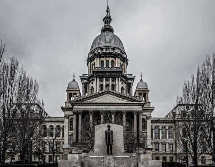 2. Get used to Illinois politics.