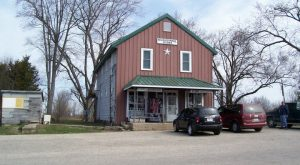 This Tiny Illinois Town Only Has 2 Residents But It's World Famous For Something Amazing