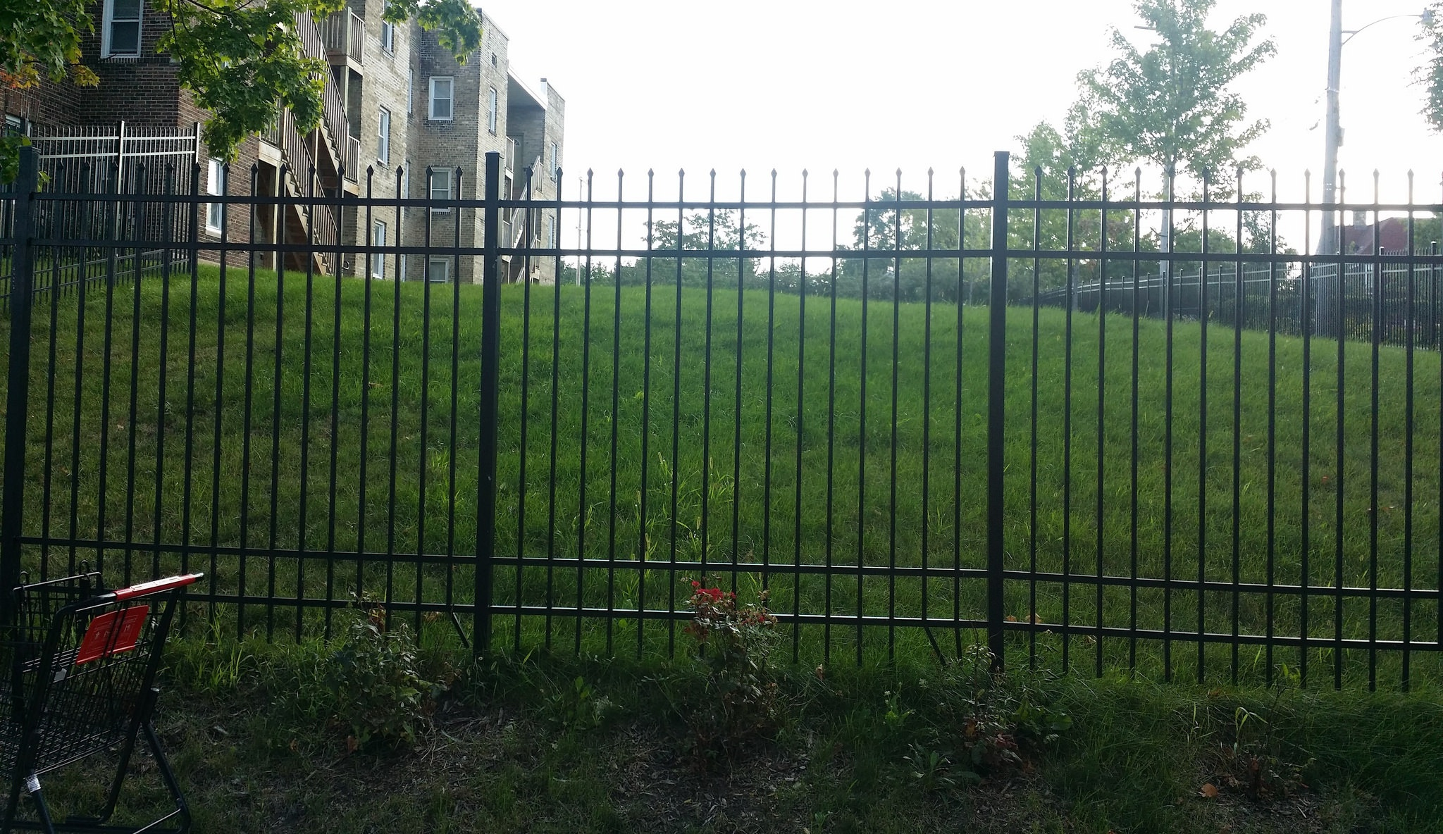 This Now Empty Lot In Wisconsin Has A Dark And Evil History That Will Never Be Forgotten 924 North 25th Street Apartment