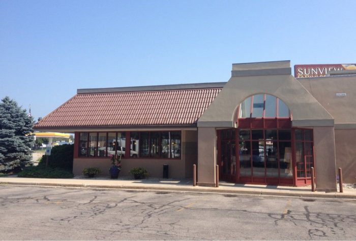 5. Sunview Restaurant
