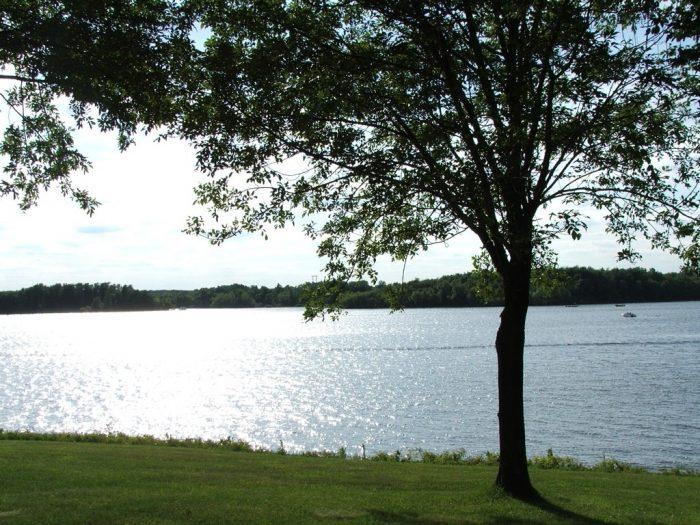 6. Rend Lake