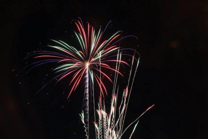 2. Shullsburg 4th of July Celebration