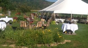 Try These 10 Wisconsin Restaurants For A Magical Outdoor Dining Experience