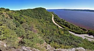 These 12 Scenic Overlooks In Wisconsin Will Leave You Breathless