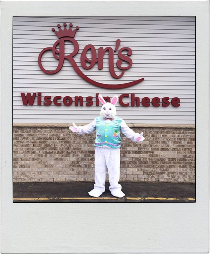 7. Ron's Wisconsin Cheese