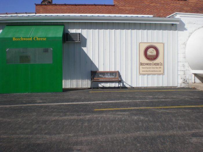 5. Beechwood Cheese Company