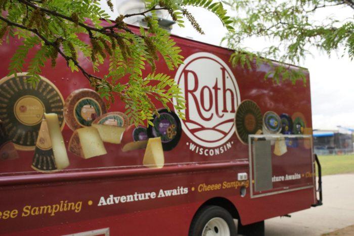 10. Roth Cheese