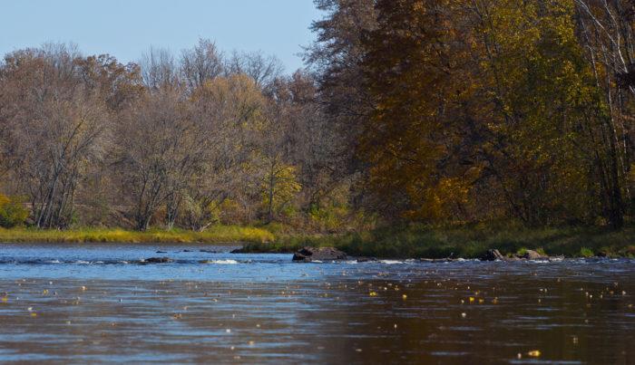 3. Wisconsin River