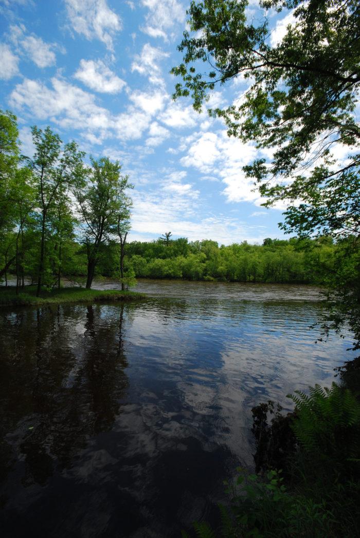5. Black River