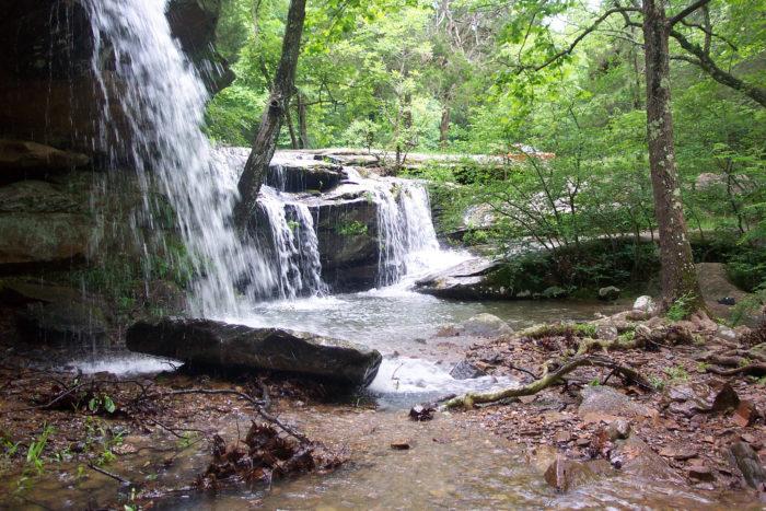 4. Burden Falls