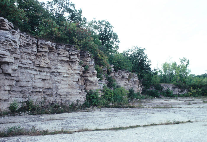 7. High Cliff State Park (Sherwood)