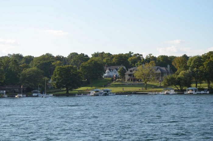 9. Lake Geneva
