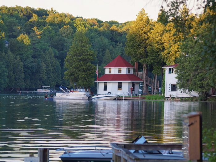 10. Elkhart Lake