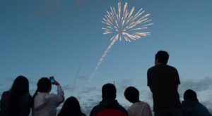 These Fireworks Displays In Alaska Will Drop Your Jaw