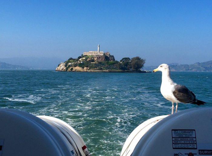 10. Alcatraz
