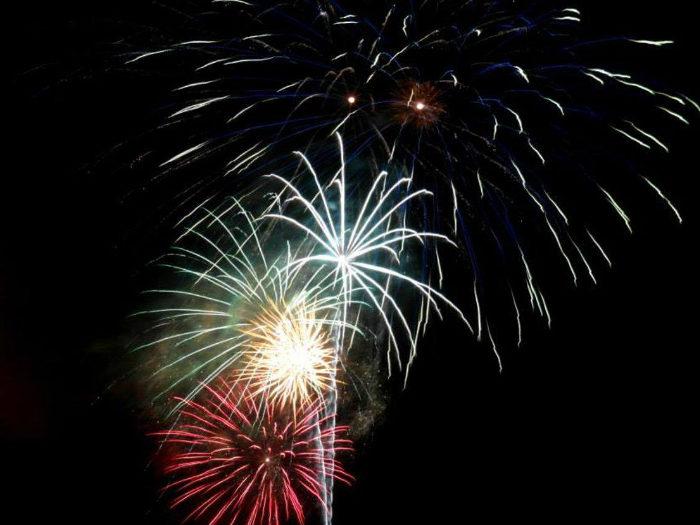 Alderson's 4th of July Celebration