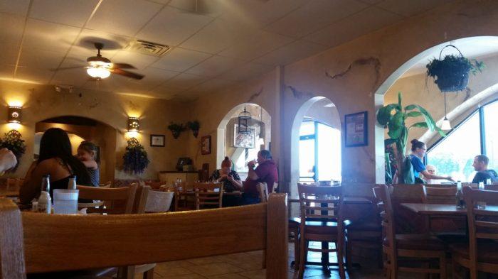 13. ¡Ándele! Restaurante, 1950 Calle Del Norte, Suite 1-3, Mesilla