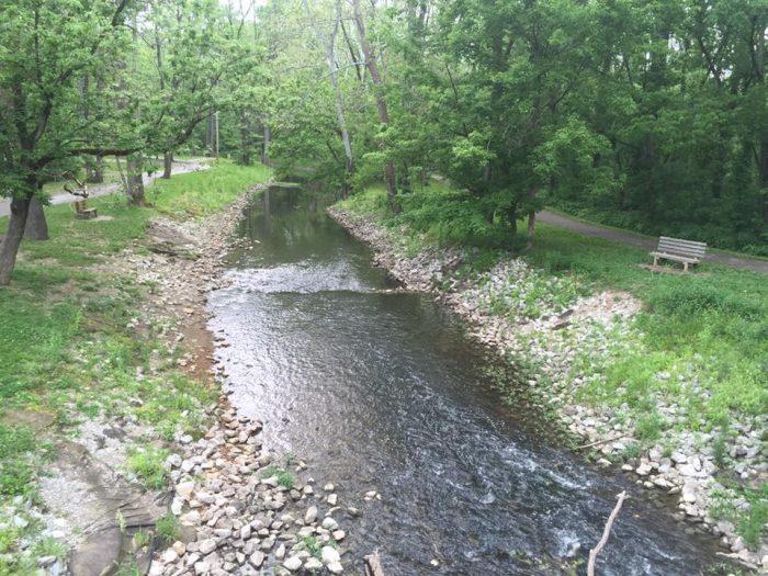 8. Arbuckle Acres Trail - Arbuckle Acres Park (Brownsburg)