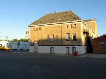5. Audi Theater - Cando