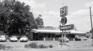 This Rare Video In The 1960s Shows Austin Like You've Never Seen Before