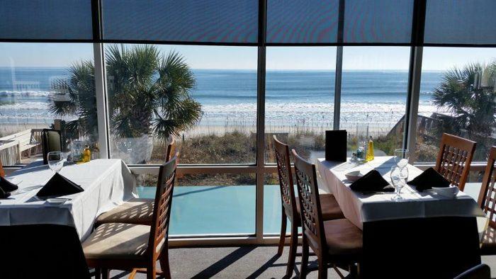 Pawleys Island Sc 17 Amazing Beachfront Restaurants In South Carolina