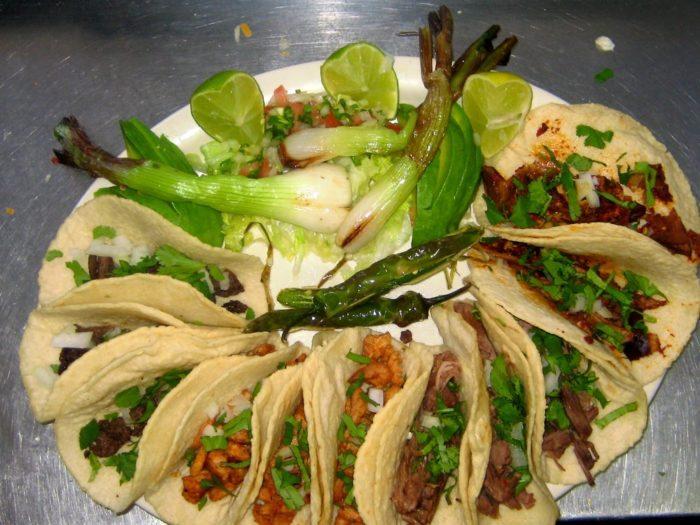 9. Barbacoa taco at Barbacoa Agave (Dallas)
