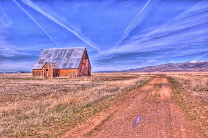 16. Lassen  County