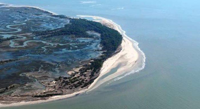 2. Bay Point Island