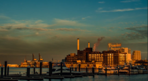 This Timelapse Video Will Open Your Eyes To The Beauty Of Baltimore