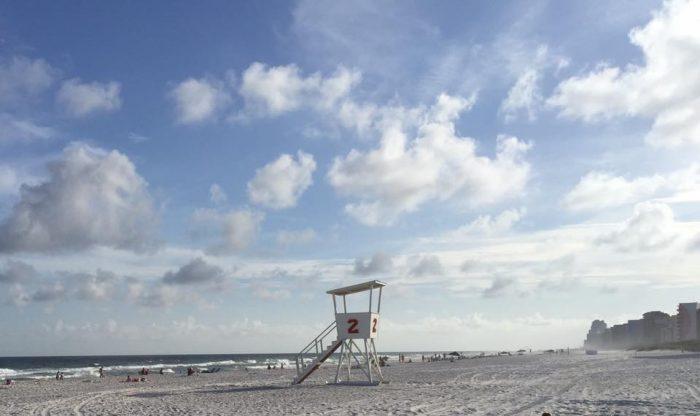 2. Cotton Bayou Beach - Orange Beach