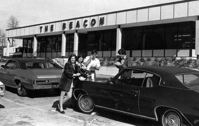 7. The Beacon Drive-In - 255 John B White Sr Blvd, Spartanburg, SC 29306