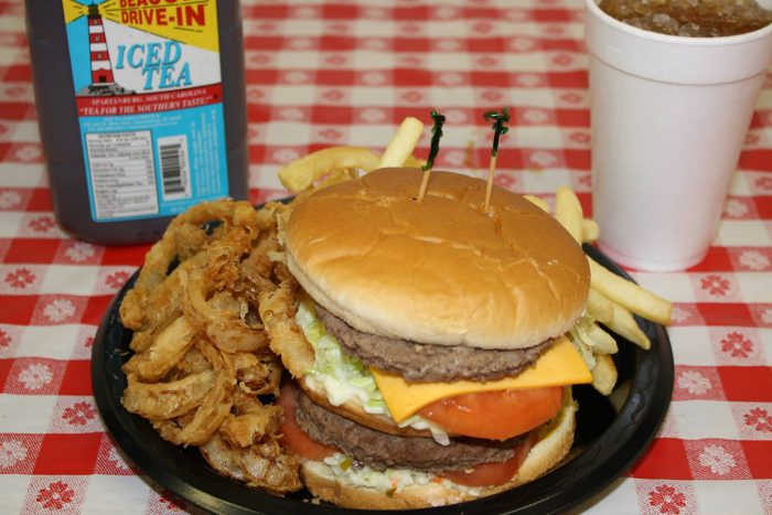 Spartanburg Restaurants Fast Food